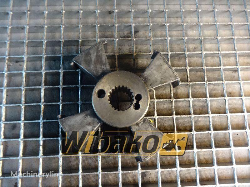frizione  Coupling Centaflex 110H per escavatore 110H (18/45/100)