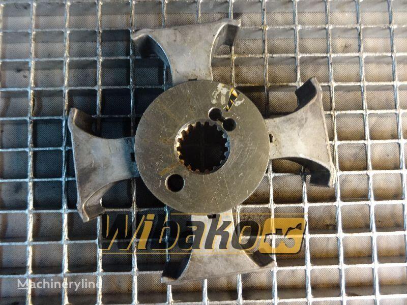frizione  Coupling Centaflex 140H per escavatore 140H (17/45/125)