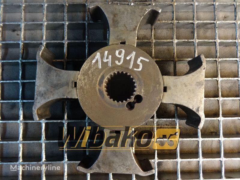 frizione  Coupling Centaflex 140H per escavatore 140H (22/45/125)