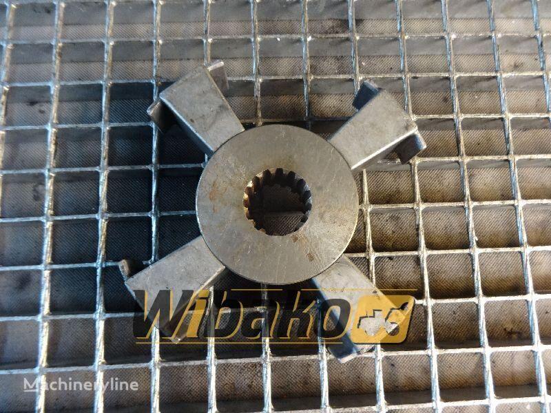 frizione  Coupling Centaflex 50H per escavatore 50H (15/40/100)