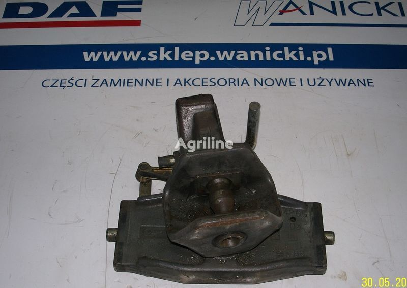 gancio di traino  Zaczep automatyczny, Coupling system CRAMER KU 2000 / 335B Same,Fendt,Renault,Ursus,joh per trattore