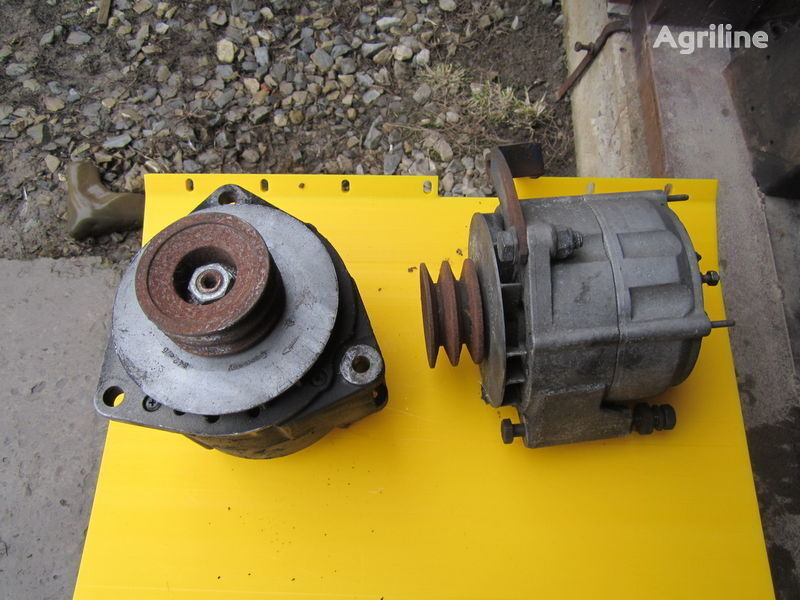 generatore  Bosch 28V 100A per mietitrebbia