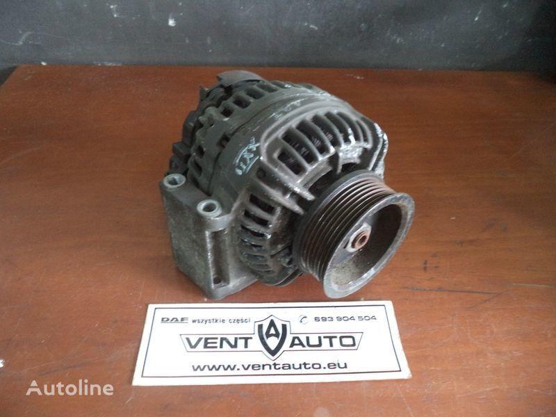 generatore  BOSCH Alternator,Lichtmaschine Euro 5 per trattore stradale DAF XF 105