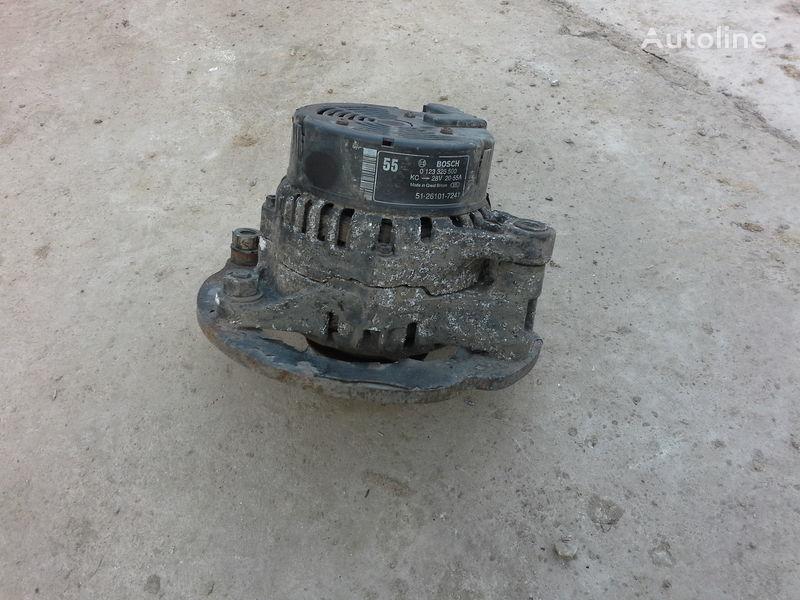 generatore  Man MAN L2000 Le 8.180 Le 8.160 Le 8.145 Le 8.140 Le220 per camion MAN L2000