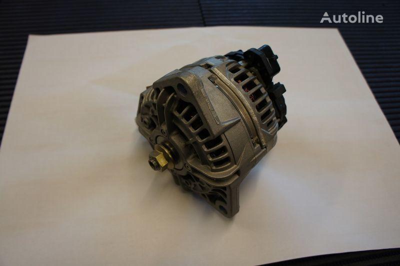 generatore per trattore stradale MAN TGA TGX