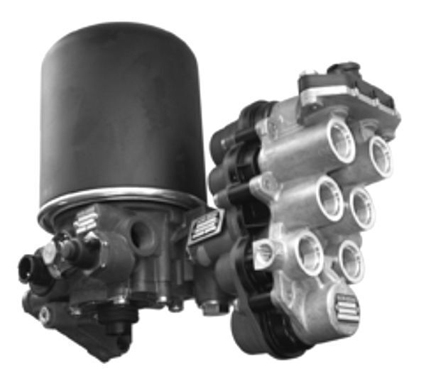 gru  KNORR 41033006 41211262 41211392 41285081 5801414923 per camion IVECO STRALIS nuova