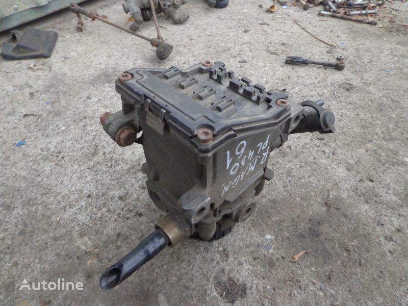 gru  Knorr-Bremse per trattore stradale RENAULT Magnum