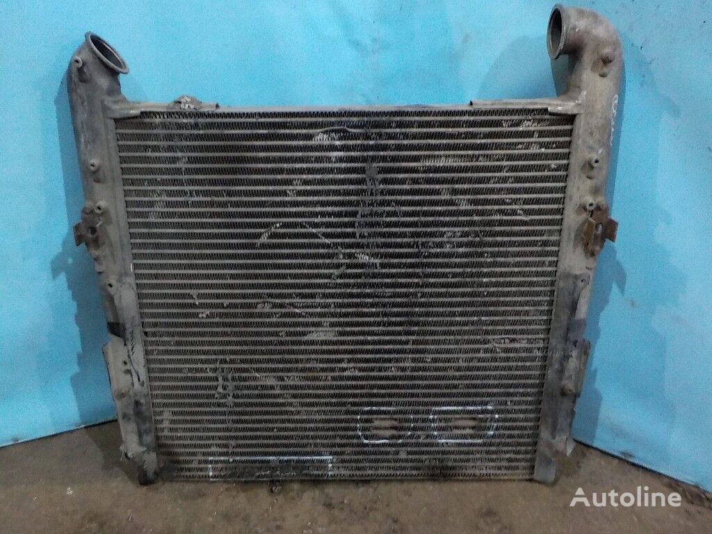 intercooler  Interkuler Scania per camion