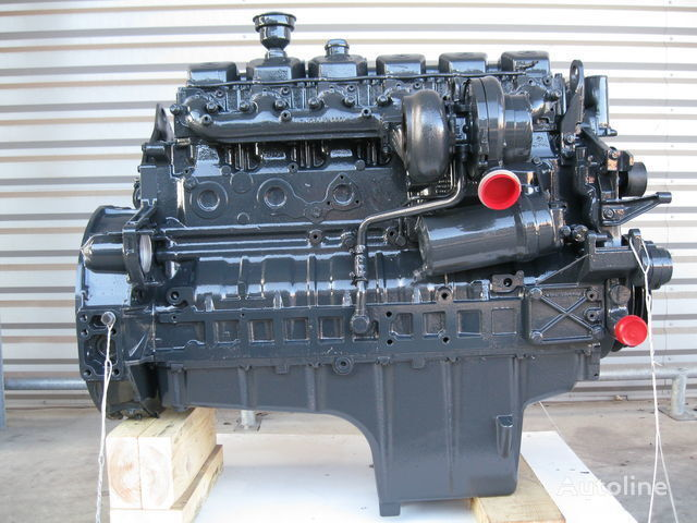 motore  Mercedes Benz RECONDITIONED per camion nuovo