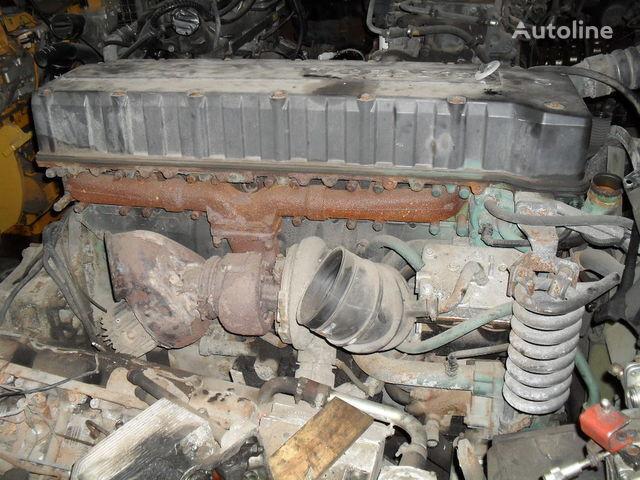motore  Volvo D12A340