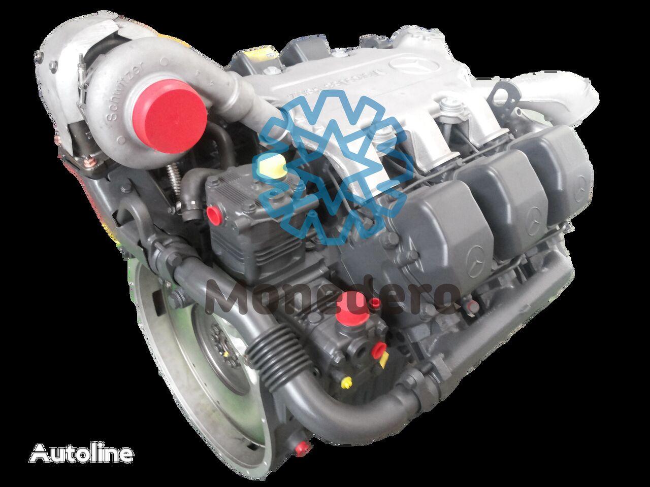 motore  Mercedes Benz OM 501 LA per camion