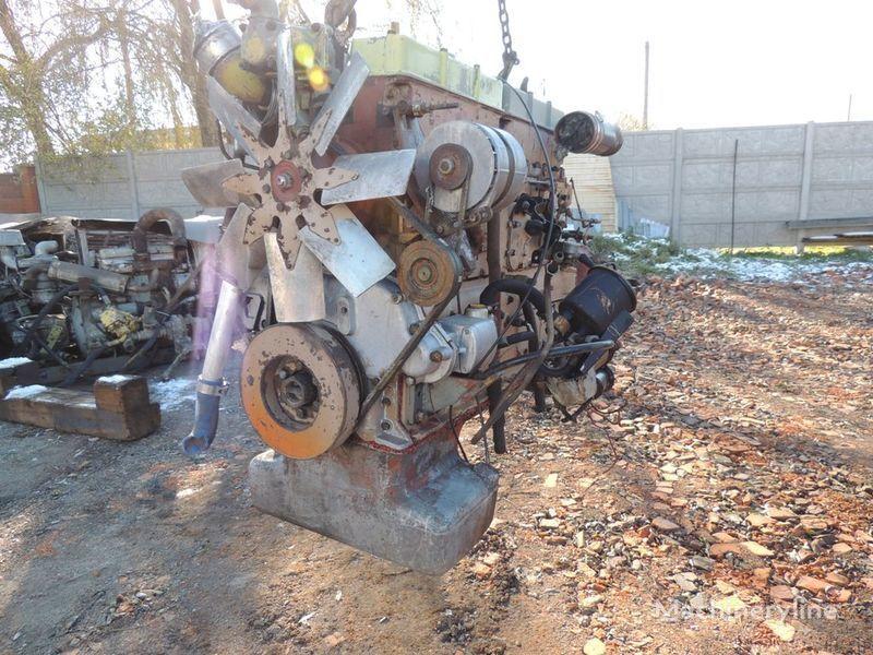 motore  Leyland SW680 Sralowa Wola L 34 per escavatore