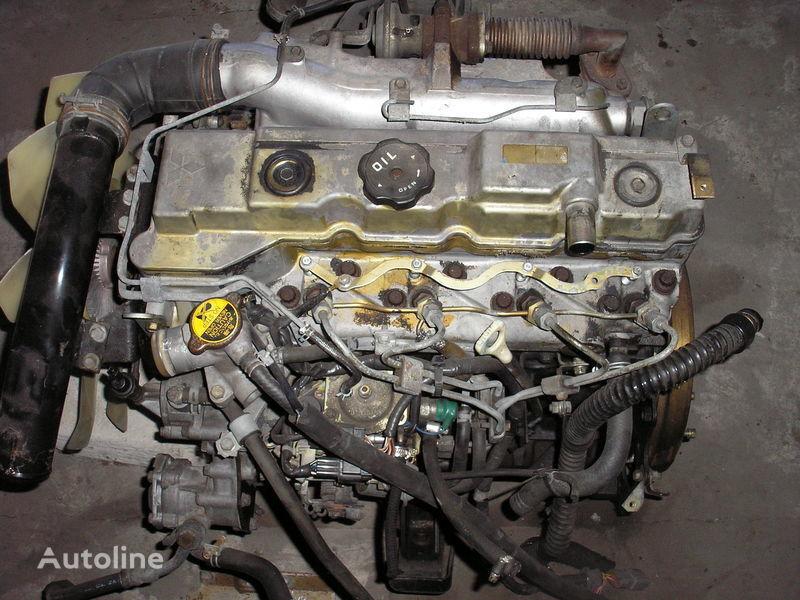 motore  Mitsubishi 4M40 per camion