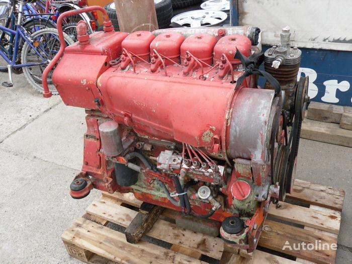 motore  Deutz per escavatore