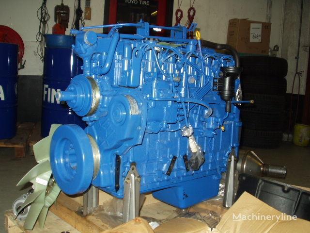 motore  Detroit LH 638 per altre macchine edili nuovo