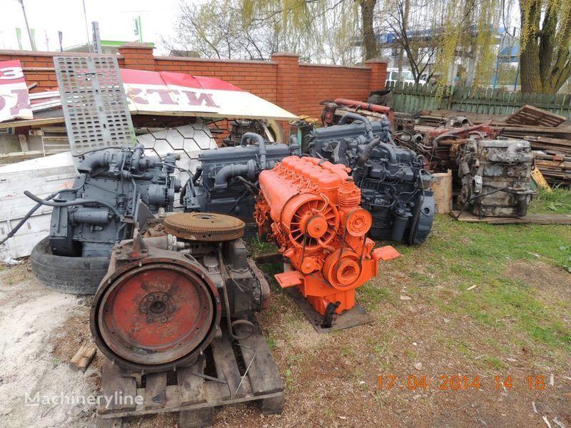 motore  Deutz Andoria Perkins CAT per escavatore