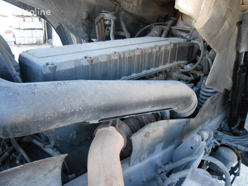 motore  VOLVO FH 12 D12A380 EC96  12,1 liter Euro II per camion
