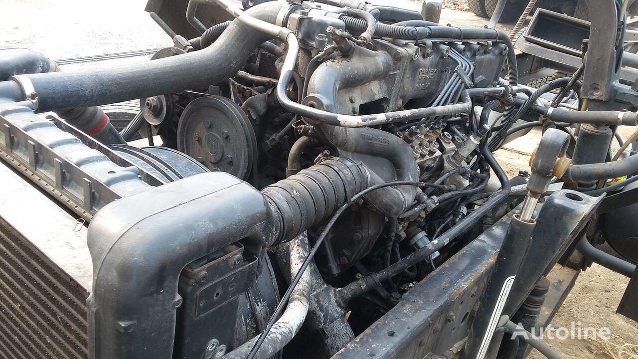 motore  MAN Man Turbodizel 163k.s 114k.v 4.6l  1999r.v. idealniy stan per camion