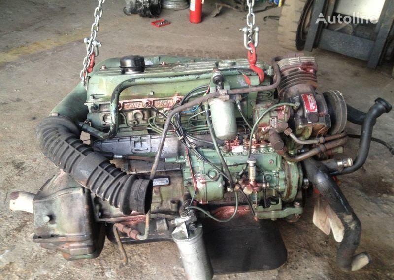 motore  Mercedes Benz OM 366 per camion
