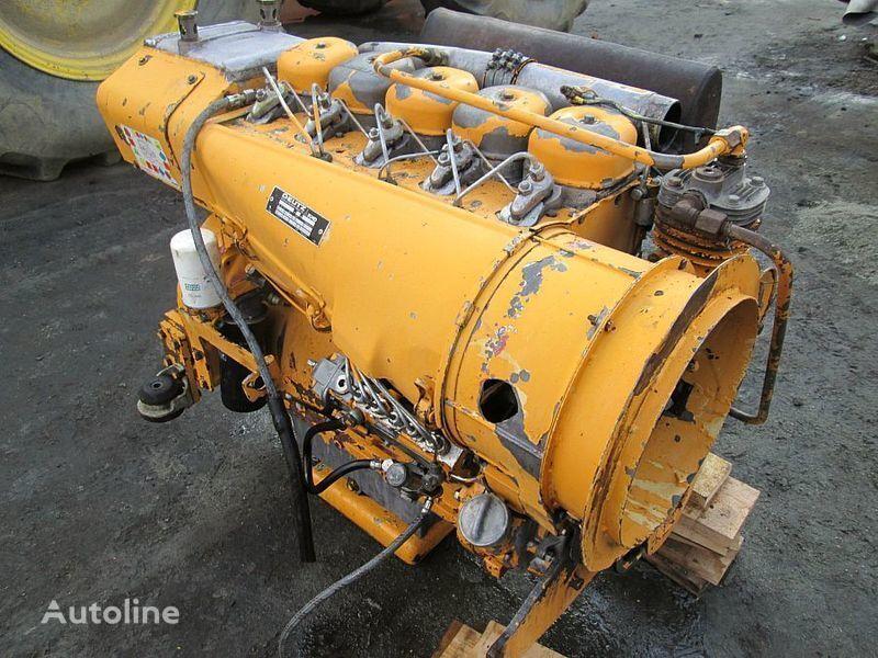 motore  Deutz f5l912 per escavatore