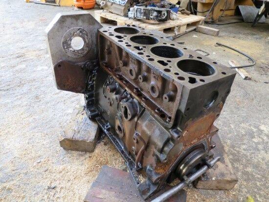 motore  CUMMINS 4T-390/59 (MOTOR PARA PIEZAS REPUESTO) per altre macchine edili