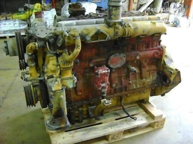 motore  FIAT 8210.04 per altre macchine edili