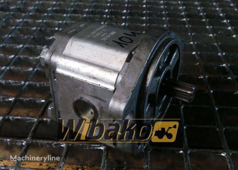motore idraulico  Gear pump Bondioli & Pavesi HPLPA208DSVG464P90 per escavatore HPLPA208DSVG464P90 (209001811)