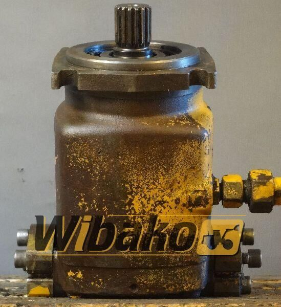 motore idraulico  Hydraulic motor Liebherr LMF64 per altre macchine edili LMF64 (9477411)