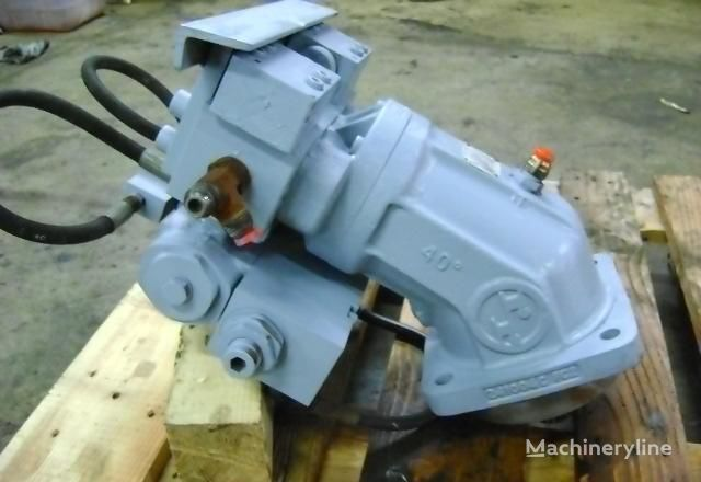 motore idraulico per escavatore PMI 930