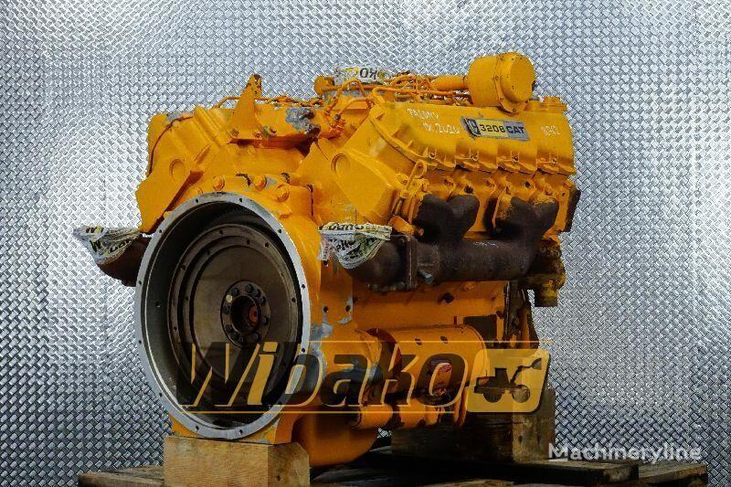 motore  Engine Caterpillar 3208 per altre macchine edili 3208