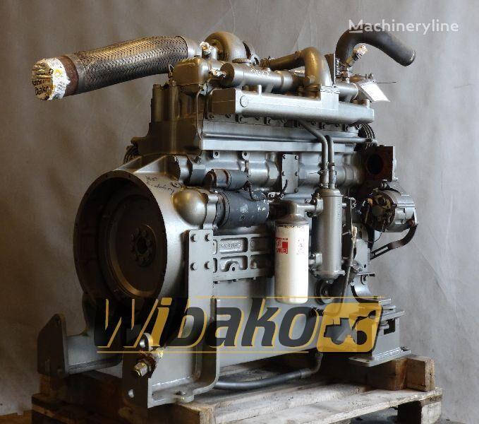 motore  Engine Scania 6 CYL. (6CYL.) per altre macchine edili 6 CYL