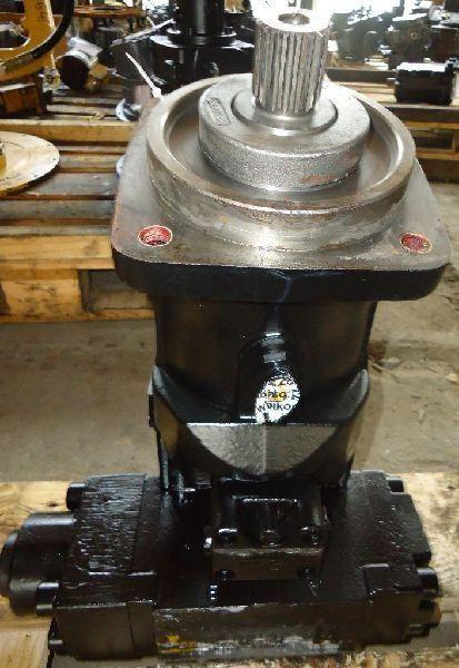 motore  Drive motor Hydromatik A6VM107 per altre macchine edili A6VM107