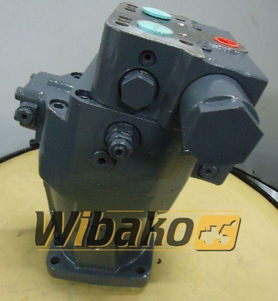 motore  Drive motor A6VM80HA1T/60W-PXB380A-SK per altre macchine edili A6VM80HA1T/60W-PXB380A-SK (372.22.00.10)
