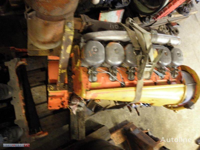 motore  Deutz F4L912 per escavatore ATLAS