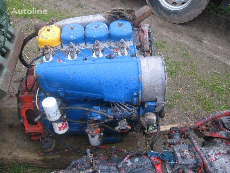 motore  Deutz BF4L913 per escavatore ATLAS 1304,1404