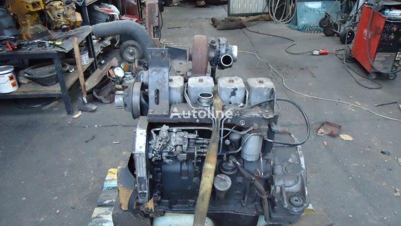 motore  Cummins 4t390 per escavatore CASE IH