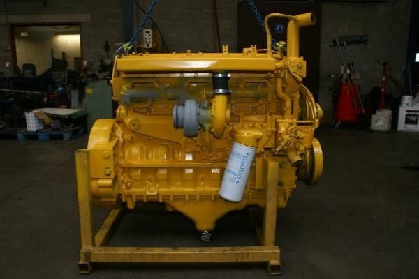 motore per escavatore CATERPILLAR 3116