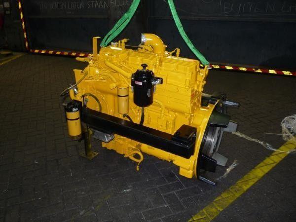 motore per escavatore CATERPILLAR 3176