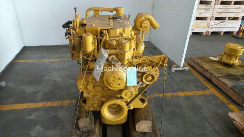 motore per escavatore CATERPILLAR 319D