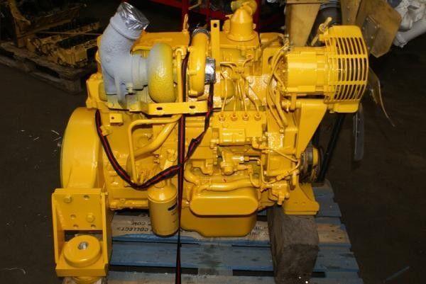 motore per altre macchine edili CATERPILLAR 3204 DI