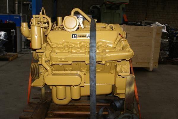 motore per altre macchine edili CATERPILLAR 3208