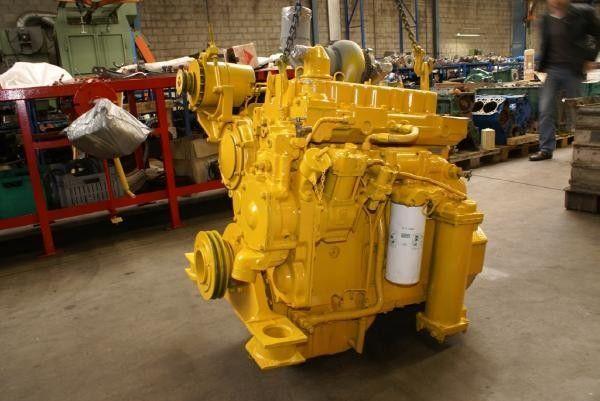 motore per bulldozer CATERPILLAR 3304 DIT