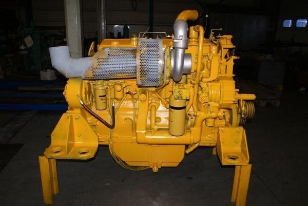 motore per altre macchine edili CATERPILLAR 3406