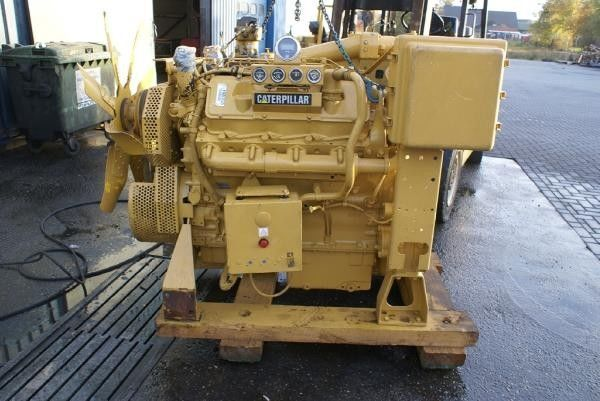 motore per pala gommata CATERPILLAR 3408