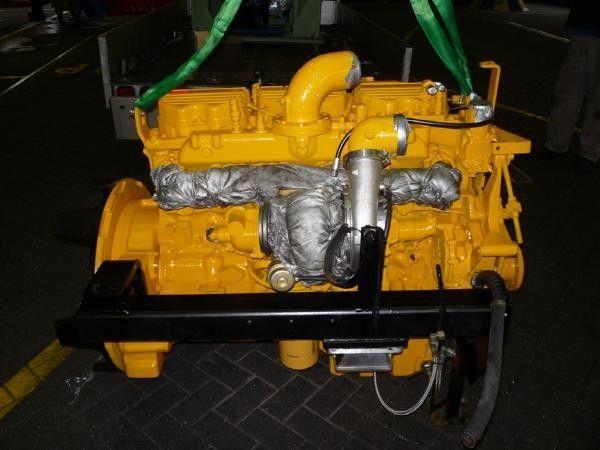motore per altre macchine edili CATERPILLAR C10