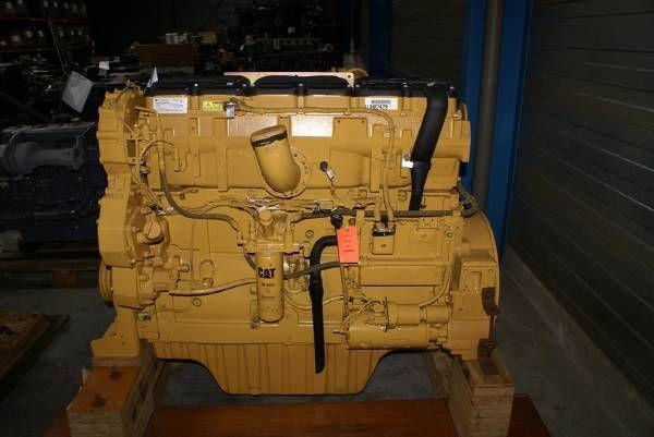 motore per altre macchine edili CATERPILLAR C18