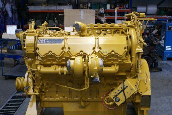 motore per altre macchine edili CATERPILLAR C32