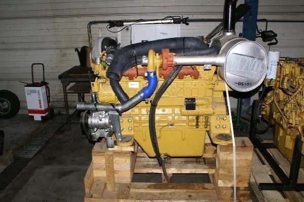 motore per bulldozer CATERPILLAR C6.4