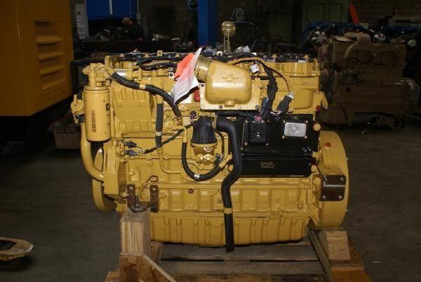 motore per escavatore CATERPILLAR C7