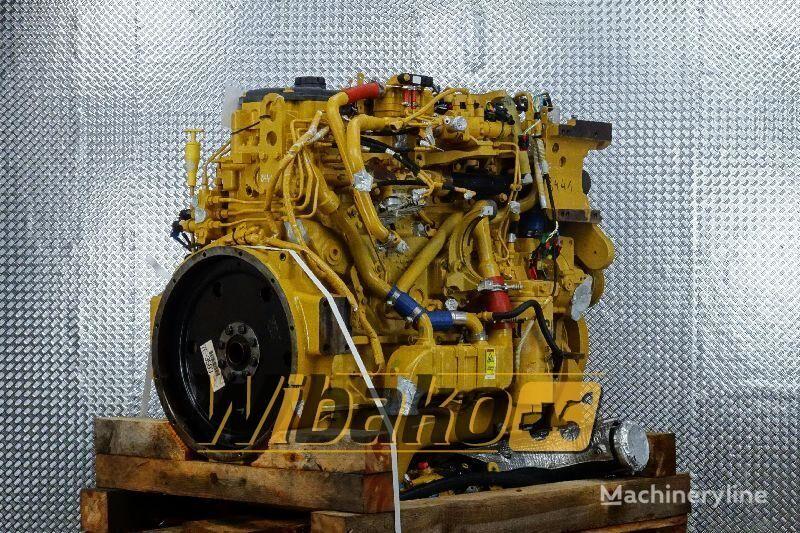motore  Engine Caterpillar C7 per escavatore CATERPILLAR C7